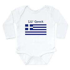 greek2 Body Suit