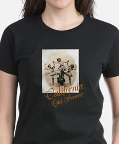 California Girl Forever T-Shirt