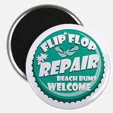 Flip Flop Repair Magnet