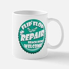 Flip Flop Repair Mug