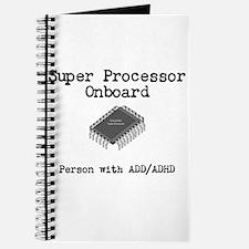 Super Processor Journal