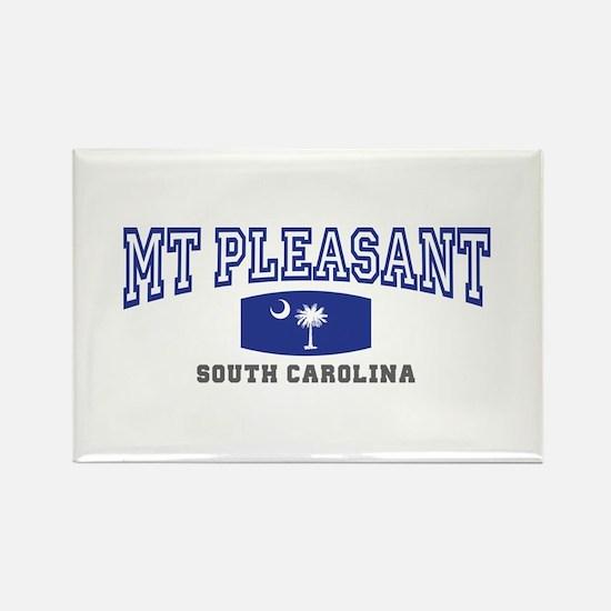 Mount Pleasant South Carolina, SC, Palmetto State