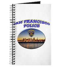 SFPD Skyline Journal
