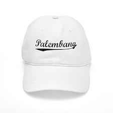Vintage Palembang Baseball Cap