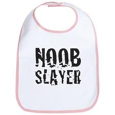 Noob Slayer Bib