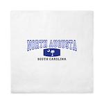 North Augusta South Carolina, SC, Palmetto State F