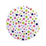 Colorful Star Pattern 3.5