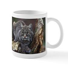 Bob Cat Small Mug