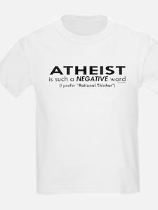 Skeptics10 T-Shirt