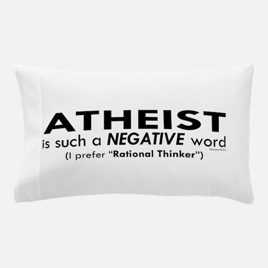 Skeptics10 Pillow Case