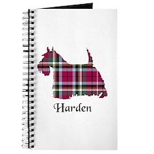Terrier - Harden Journal
