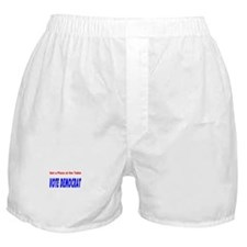 Get a Place at the Table Boxer Shorts