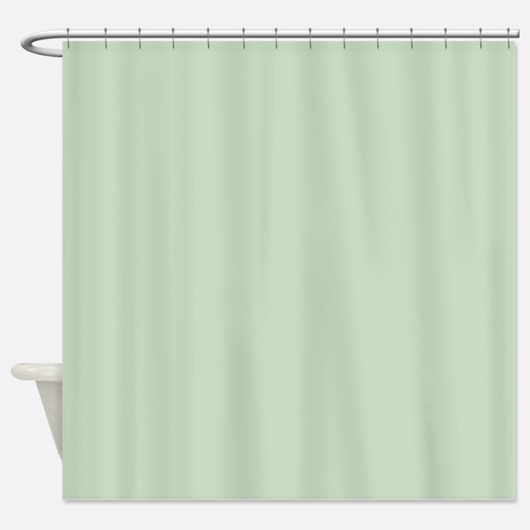 Pale Green Shower Curtains Pale Green Fabric Shower Curtain Liner