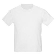Kids T-Shirt - Football/Rugby/Soccer Boot Print