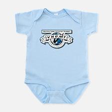 VHEMT Infant Bodysuit