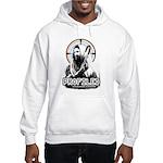 Jesus Wore a Hoodie Hooded Sweatshirt