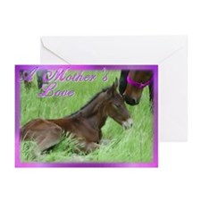 Mother's Love Greeting Cards (Pk of 10)