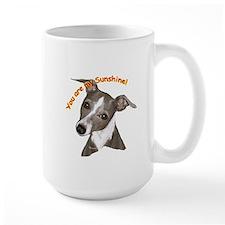 Italian Greyhound art Mug