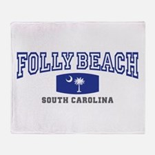 Folly Beach South Carolina, SC, Palmetto State Fl