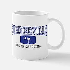 Summerville South Carolina, SC, Palmetto State Fla
