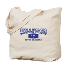 Sullivan's South Carolina, SC, Palmetto State Flag