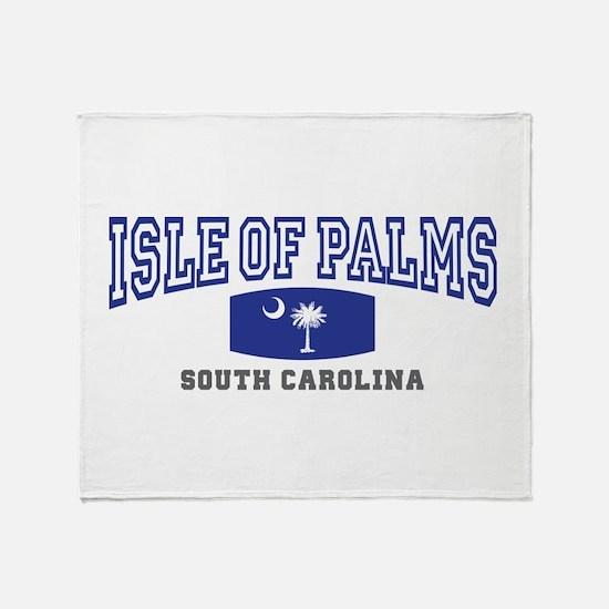 Isle of Palms South Carolina, SC, Palmetto State