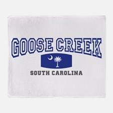 Goose Creek South Carolina, SC, Palmetto State Fl