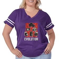 TODD Denver Poster T-Shirt