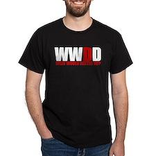 What Would Dexter Do T-Shirt