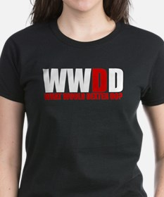 What Would Dexter Do Tee