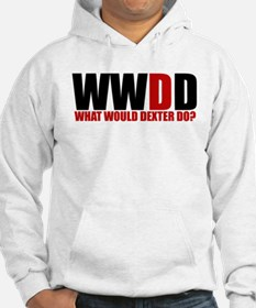 What Would Dexter Do Hoodie