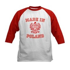 Made In Poland Tee