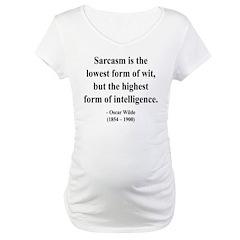 Oscar Wilde 29 Shirt