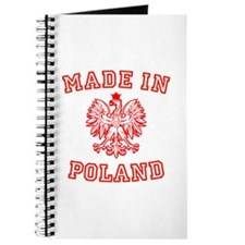 Made In Poland Journal