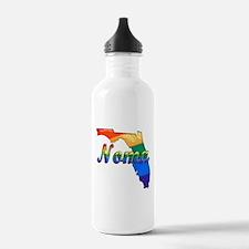 Noma, Florida, Gay Pride, Water Bottle