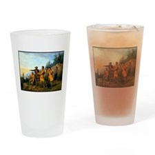 Best Seller Wild West Drinking Glass