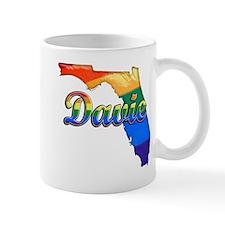 Davie, Florida, Gay Pride, Mug