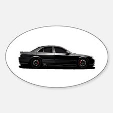 Sick Lincoln LS Decal
