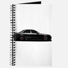 Sick Lincoln LS Journal