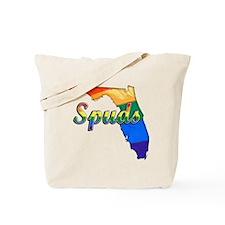 Spuds, Florida, Gay Pride, Tote Bag