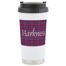 Tartan - Harkness Travel Mug