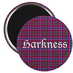 Tartan - Harkness 2.25