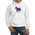 Terrier - Harkness Hooded Sweatshirt