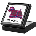 Terrier - Harkness Keepsake Box