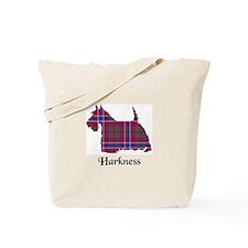 Terrier - Harkness Tote Bag