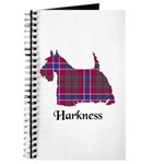 Terrier - Harkness Journal