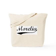 Vintage Morelia Tote Bag