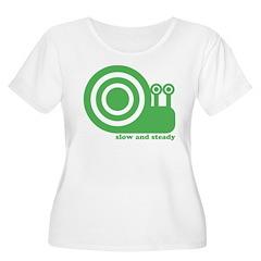 Slow Snail T-Shirt
