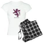 Lion - Harkness Women's Light Pajamas