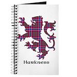 Lion - Harkness Journal